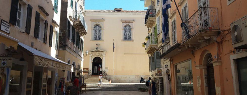 St.Spyridon