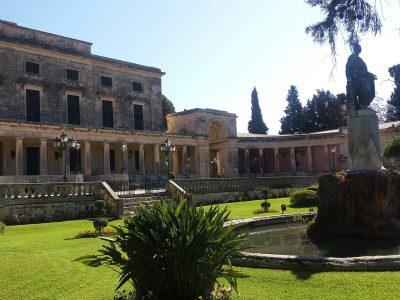 St.Michael-St.George palace