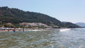 Horizon Apartments Corfu-kontogialos beach
