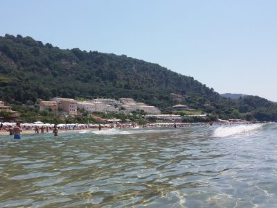 Horizon Apartments Corfu-kontogialos beach